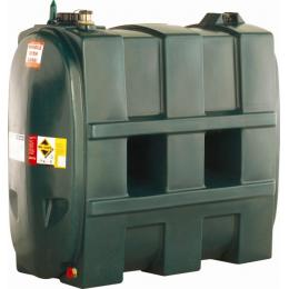 Single Skin Plastic Oil Tanks
