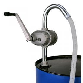High Flow Rotary Gear Pump  100 lpm